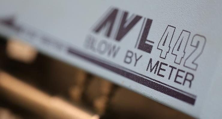 avl blow by meter